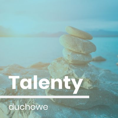 talenty duchowe