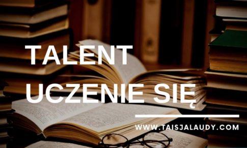 Uczenie się Test Gallupa – 34 Talenty wg testu StrengthsFinder 2.0